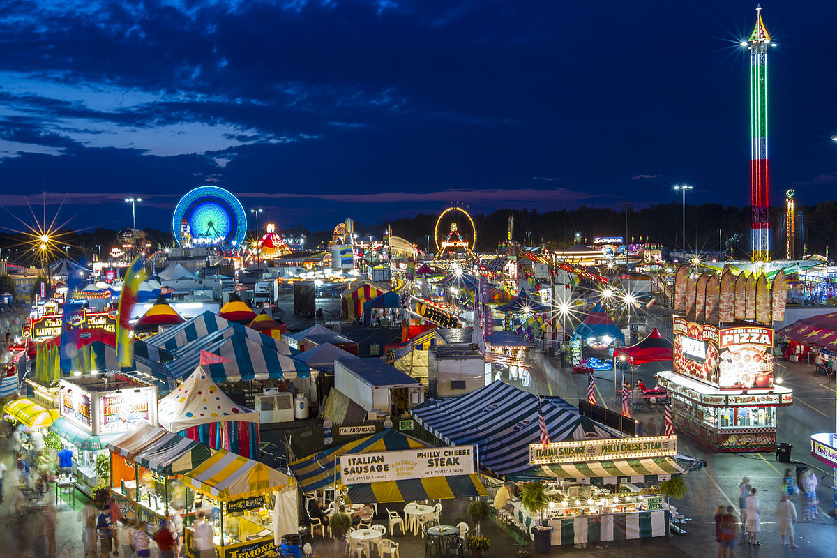 County Fair Safety Tips